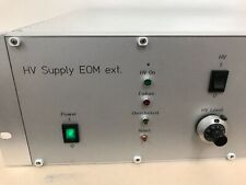 Coherent Kaiserslautern GmbH Hv Laser power Supply Eom Model 1268423