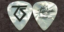 Twisted Sister 2009 Tour Guitar Pick! Eddie Ojeda custom concert stage Pick