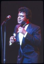 Johnny Mathis Chances Are Misty Maria The Twelfth Of Never Small World Slide 4