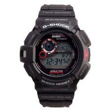 Casio G-9300-1ER G-Shock Kompass Thermometer Uhr Neu und Original