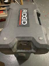 Ridgid Press Frame Ppc Case Ridgid Rp 210 Propress