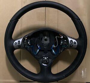 Genuine  Alfa Romeo 147 & 156 JTS Selespeed Steering Wheel