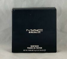 MAC Mineralize Skinfinish * PERFECT TOPPPING * 9g / .317 Oz NEW IN BOX
