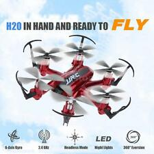 JJRC H20 2.4G 4CH 6-Axis Nano Hexacopter Drone RTF RC Quadcopter US Stock J9M2