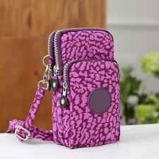 Women Cross-body Mobile Phone Shoulder Bag Pouch Mini Handbag Wrist Purse Wallet