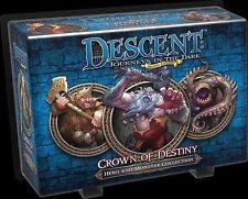 Fantasy Descent Modern Board & Traditional Games