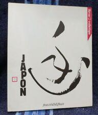 Revue D'Esthétique 18/90 JAPON Jean-Michel Place 1990 beaux arts