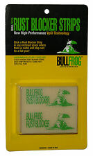 Bull Frog 91016 Rust Blocker Emitter Self Adhesive Strips 6/Pack Tool/Tackle Box