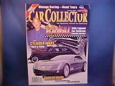 Car Collector February 2004--Cadillac, Ford, Wartburg, Lincoln, Packard, Tatra