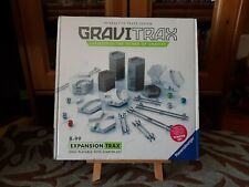 GraviTrax: Expansion Trax, Experience the Power of Gravity, 8-99, New and Sealed