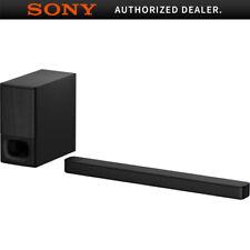 Sony  HT-S350 2.1ch Soundbar with Powerful Wireless Subwoofer