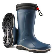 Mens Ladies Dunlop BLIZZARD Waterproof Wellingtons -15°C Mucker Derry Boots