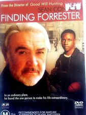 Finding Forrester (DVD, 2001) * USED *