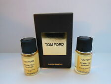 2 x Tom Ford Tobacco Vanille EDP 4ml dab on in box