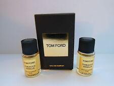 2 X tabaco de Tom Ford Vanille EDP 4 Ml DAB en en Caja