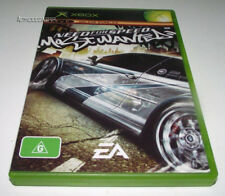 Need for Speed Most Wanted Xbox Original PAL *No Manual* Free Post