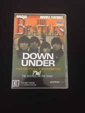 The Beatles Down Under 1964 Australia & New Zealand Tour