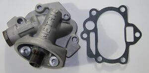 1974-2009 Buick Oil Pump Cover. Cover/Body