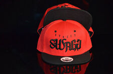 Snapback Street Swagg Cap Mode Blogger Last kings Obey Dope Tisa YMCMB YOLO New