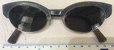 Vouge VO 2149-S gafas de sol nuevo vintage cello metal Gafas verde 90 años'