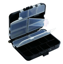 Kleinteilebox, anverso-reverso Box, accesorios Box, angelbox, angel maleta, tackle Box