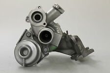 Turbolader Fiat Punto 0.9 TwinAir 63 kw # 49373-03012 + DPF Prüfung