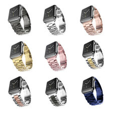 Metal Strap For Apple Watch Series 6 5 4 3 2 40/44 Stainless Steel iWatchSE Band