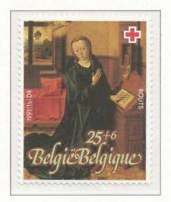 [153078] TB||**/Mnh || - N° 2399, croix rouge, red cross, tableaux, musée de Lis