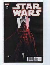Star Wars # 50 Marquez Variant Cover NM Marvel