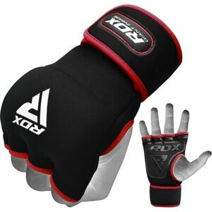 RDX Boxing Hand Wraps Inner Gloves Bandages Under Mitts MMA Muay Thai Kickboxing