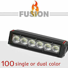 NEW Feniex Fusion 100 Single Color Super Led Stick/Bar Light