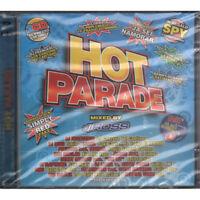 AA.VV. 2 CD Dance Parade 2003 Sigillato 8019991004357
