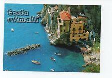 CPA . Costa d'Amalfi .