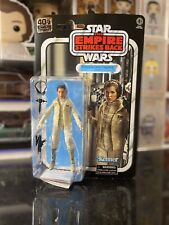 "Star Wars Black Series: Princess Leia Organa (Hoth) 6"" figure new MIB"