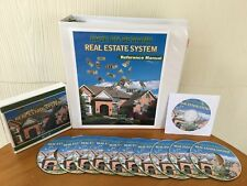 Cash On Demand Real Estate Investing System By Tim Mai - HUGE MANUAL & 11 CD'S!