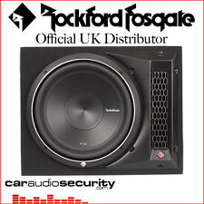 "Rockford Fosgate Punch Serie-p2-1x12 Single p2 12"" Loaded Gehäuse 800 Watt"