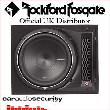 "Rockford Fosgate Punch Series - P2-1X12 Single P2 12"" Loaded Enclosure 800 Watts"