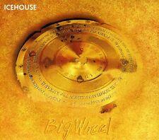 Icehouse - Big Wheel [New CD] Australia - Import