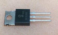 1 PC. 2sb536 Fuji Electric to220 NOS #bp