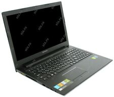 "Lenovo ideapad s510p 15.6"" THIN LIGHT LAPTOP POWERED BY Intel Core i3 DVD 500GB"