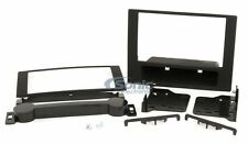 Metra 95-6534B Double DIN Car Dash Kit for Select 2007-2008 Dodge/Jeep Vehicles
