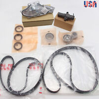 Timing Belt Kit with Water Pump Fit for HONDA Acura Accord Odyssey MDX TL V6