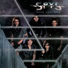 Spys : Behind Enemy Lines CD Special  Remastered Album (2012) ***NEW***
