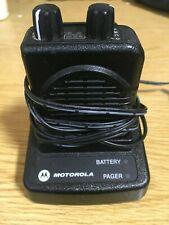 Motorola Minitor V Pager(s) Uhf 450 - 457.9875 Mhz