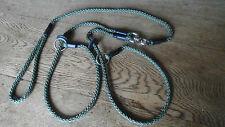 Handmade Dog Leads & Head Collars