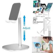 Universal Adjust Desk Table Stand Phone Holder for iPad Tablet iPhone Samsung US