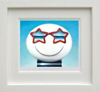 Sun Sea And Sunglasses II - Doug Hyde