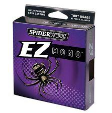 Spiderwire EZ Mono 220yds 8lbs Low-vis Green Fishing Line