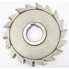Dischi per fresa HSS 160x20mm Trapanazione 40mm 18Z, Tipo N, DIN 885-A S10367.44