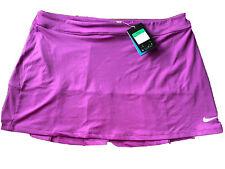 NWT Nike Dri Fit Golf Tennis Skirt (no Shorts) Size XL
